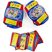PAW PATROL - Set 3 Protections Genoux, Coudes, Poignets - OPAW003