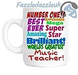 Best Regalos del profesor Evers - Taza de regalo para profesores de inglés, ideal Review