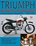 Triumph Motorcycle Restoration - Pre-Unit