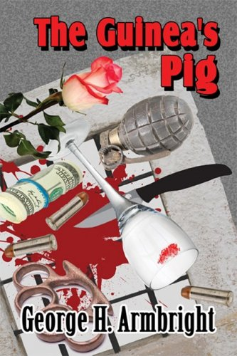 The Guinea's Pig Cover Image