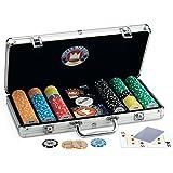Juego - Pro Team 300, maletín para poker (ITA Toys JU00379)