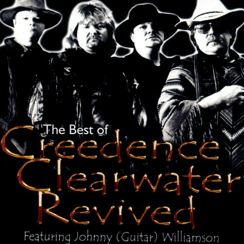 The Best of Creedence Clearwat...