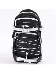 Forvert Ice Louis Backpack schwarz / black
