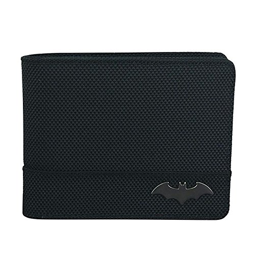 Cartera Batman DC Comics-Nylon Wallet