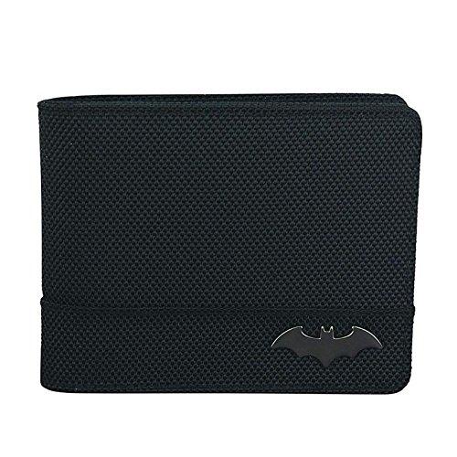 Portefeuille DC Comics: Logo Batman