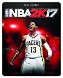NBA 2K17 - Metalcase Edition (exklusiv bei Amazon.de) - [PlayStation 4]