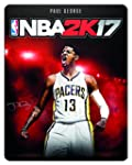 NBA 2K17 - Metalcase Edition (exklusi...