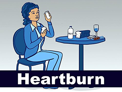 Heartburn Cover