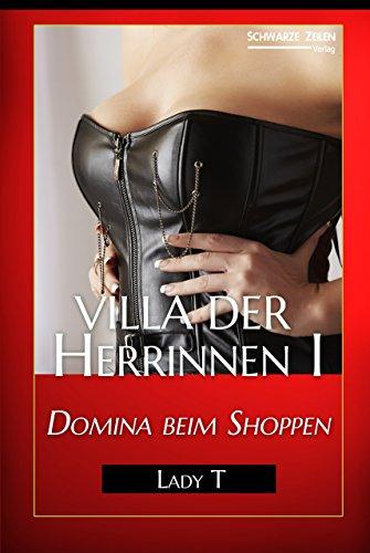 villa-der-herrinnen-i-domina-beim-shoppen-bdsm-fetisch-femdom-geschichte