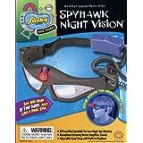 Poof Slinky 015000 Spyhawk Night Vision Goggles