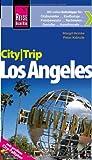 Reise Know-How CityTrip Los Angeles: Reiseführer mit Faltplan - Margit Brinke