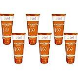La Cura Sunscreen Lotion SPF30 (600 ml)