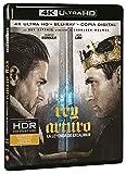 Rey Arturo: La Leyenda De Excalibur (4K Ultra HD + Blu-ray) [Blu-ray]