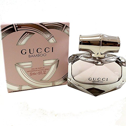 Gucci Gucci bamboo edp vaporisateurspray für sie 50ml