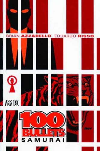 100 Bullets Vol. 7: Samurai - 100 Novel Bullets-graphic