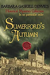Sumerford's Autumn (Historical Mysteries Collection Book 4)