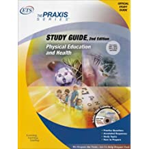 Physical Education and Health Study Guide (Praxis Study Guides)