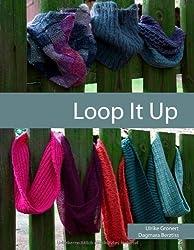 Loop it up von Ulrike Gronert Ausgabe 1 (2012)