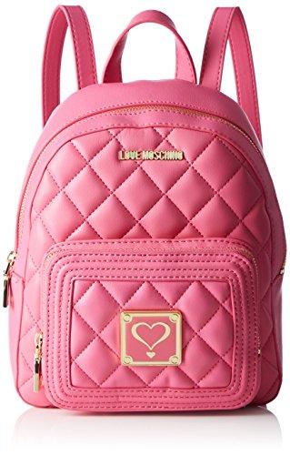 Love Moschino JC4005, Shopper Donna, 8x27x23 cm (B x H x T) Rosa (Pink)