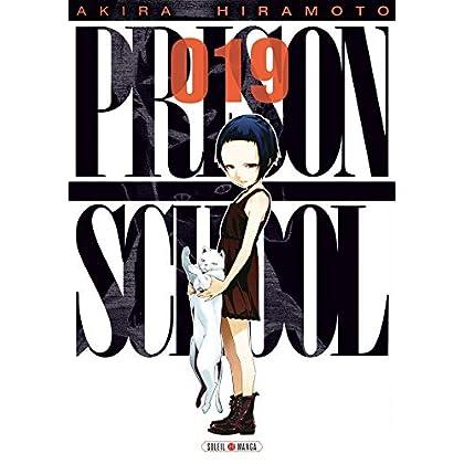 Prison school T09