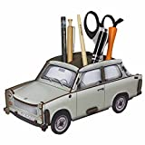 Trabant 'Papyrusweiss'Werkhaus PP8202 Pencil Holder by