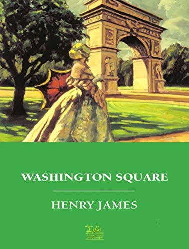 Washington Square (English Edition) Square Rim