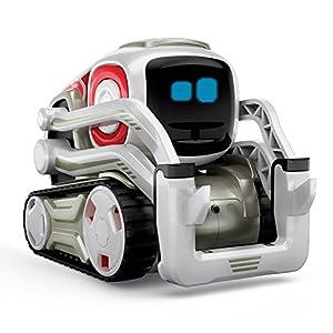 Anki Cozmo | El robot con sentimientos 01