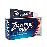 Zovirax duo Creme, 2 g Creme
