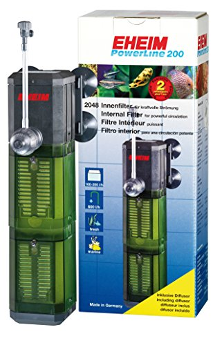 Eheim 2048020 Innenfilter PowerLine 200