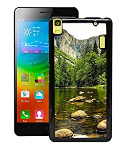 LENOVO A7000 Printed Cover By aadia