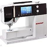 Bernina Computer Máquina de coser B 580ampliable