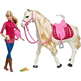 Barbie - Cheval de Rêve
