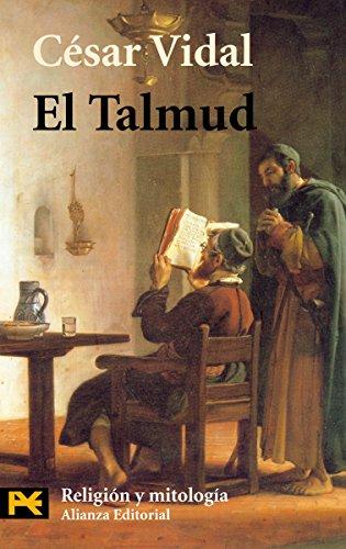 El Talmud de César Vidal