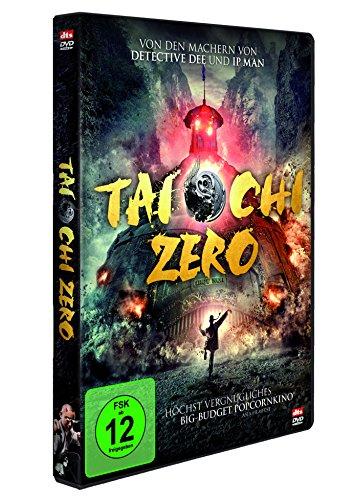 Preisvergleich Produktbild Tai Chi Zero