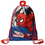 Mochila saco Spiderman Comic