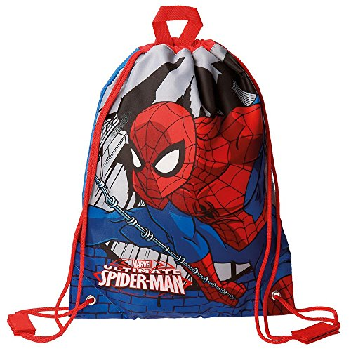 Spiderman Sportbeutel