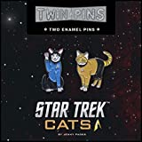 Telecharger Livres Star Trek cats twins pins (PDF,EPUB,MOBI) gratuits en Francaise