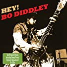 Hey! Bo Diddley - Go Bo Diddley
