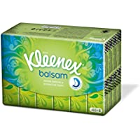 Kleenex Balsam Pañuelos - 48 Unidades