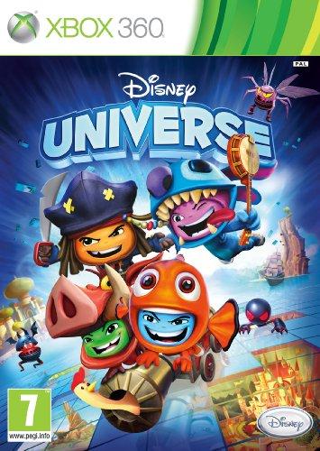 Disney Universe (Xbox 360) [Import UK]