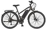 Prophete E-Bike,28', Entdecker e8.7, AEG EcoDrive Mittelmotor, 36V,250 W, Max....