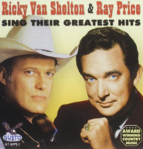 Sing Their Greatest Hits by Shelton (2004-07-27)