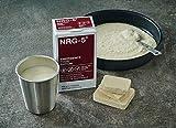 Notverpflegung, NRG-5, 1 Karton mit 24 Packungen a 500 g, (9 Riegel) Notration - 6