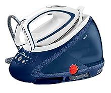 Tefal Pro Express Ultimate Care GV9580 2600W 1.9L Durilium Autoclean soleplate Blu, Bianco ferro da stiro a caldaia