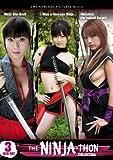 Ninja Triple-Feature [DVD] [Region 1] [US Import] [NTSC]