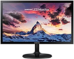 "Samsung S22F350FH Ecran PC LED 22"" (54.6cm) (Full HD 1920x1080, 5ms, 16:9, VGA/HDMI) Noir"