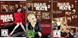 Inas Nacht - Best of Singen & Best of Sabbeln - Set 1-3 (6 DVDs)