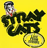 Stray Cats: Stray Cats-Live in Turku 10.07.2004 (Audio CD)
