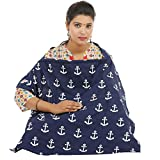 #5: brotherbaby feeding apron/nursing cover/feeding cloak/maternity cover(anchor)
