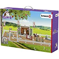 Schleich 42338 - Horse Club Big horse show with horses